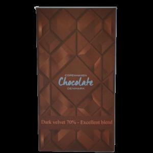 Camellia Te_Copenhagen chocolate Dark velvet 70%