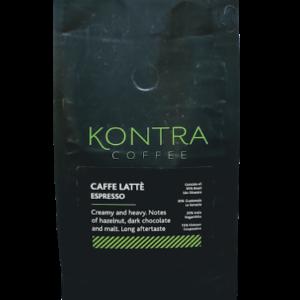 Camellia Te_Kontra Cafe Latte Espresso