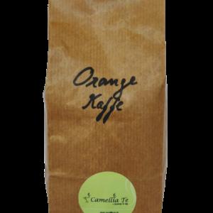 Camellia Te_Orange Kaffe