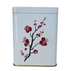 Camellia Te_Tedåse_Japansk Kirsebærblomst